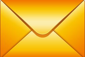 email-orange290